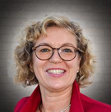 Sabine Menges (Bürokauffrau)